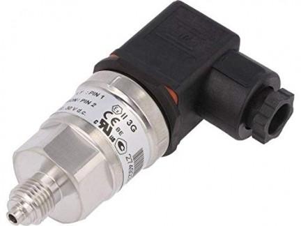 060G1112 Converter pressure Range of val.cntrl160 bar 9÷32VDC 0.5% DANFOSS