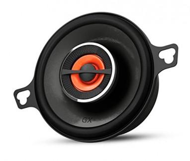 1 paire de haut-parleurs hifi à deux voies JBL GX302 3-1/2 pour voiture – 87mm – 75W