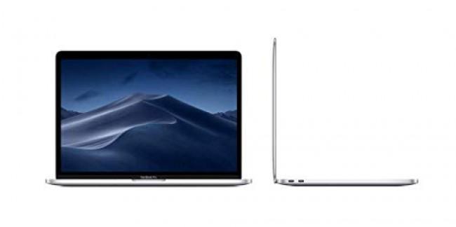 13-inch MacBook Pro: 2.3GHz dual-core i5, 128GB