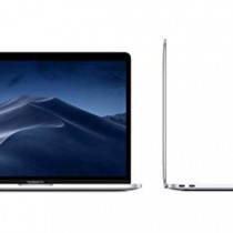 13-inch MacBook Pro: 2.3GHz dual-core i5, 128GB