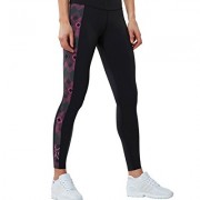 2 x U Collant de Compression de Fitness pour Femme