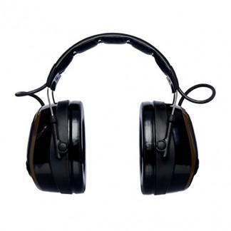 3m Peltor Protac III Ear Headset