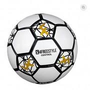 4Freestyle Ballon Control Ball V2 Taille 5 – La qualité suprême
