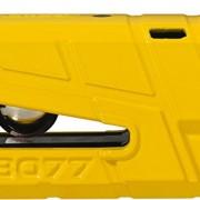 ABUS Bloque-Disque Alarme Moto Homologué SRA