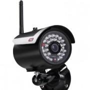 ABUS TVAC16010A Caméra IR extérieure
