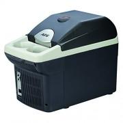 AEG Automotive 97253 bar embarqué BK 6, glacière/ boîte de chauffage thermoélectrique, 6litres, 12 et 230V