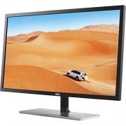 AOC Value-Line Q3279VWF écran Plat de PC 80 cm (31.5″) Quad HD LED Noir, Argent – Écrans Plats de PC (80 cm (31.5″), 2560 x 1440 Pixels, Quad HD, LED, 5 ms, Noir, Argent)