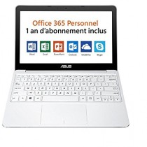 ASUS PC Portable 11.6″