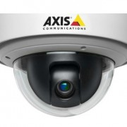 AXIS DOME CLEAR AXIS 215 PTZ-E