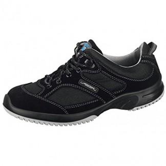 Abeba 31721-37 Uni6 Chaussures de sécurité bas ESD Taille 37 Noir