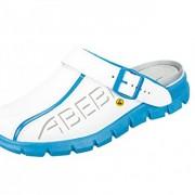 Abeba 7312-35 Dynamic Chaussures sabot