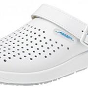 Abeba 9300-36 Rubber Chaussures sabot