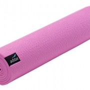 Addax Yoga Mat – 4mm Pink