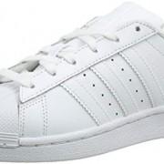 Adidas B23641 Chaussures de basketball, Garçon