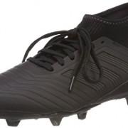Adidas Predator 18.3 FG J, Chaussures de Gymnastique Mixte Enfant