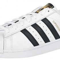 Adidas Superstar Baskets, Mixte Adulte