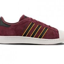 Adidas Superstar, Chaussures de Fitness Homme