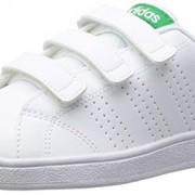 Adidas Vs ADV Cl CMF C, Baskets Mixte Enfant