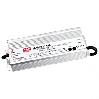 Amazon Parent: MeanWell Serie HLG-320