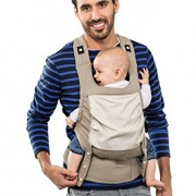 Amazonas Smart Carrier Porte-bébés