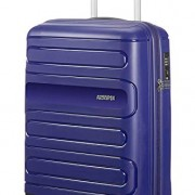 American Tourister Sunside Spinner