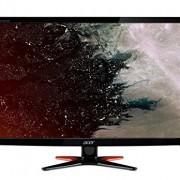 [Ancien Modèle] Acer GN246HLBBID (NVIDIA 3D) Écran Gaming 24 pouces 1920 x 1080 144Hz 1ms (VGA / DVI  / HDMI)