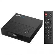 Android TV Box Q12et x9t Pro de différents systèmes