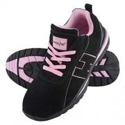 Argentina Chaussures de travail Chaussures de sécurité Taille 36–41 Femme Embout d'acier