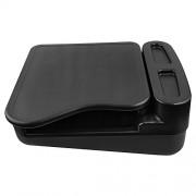 Arkas sinor ASC1de Voiture/Ordinateur Table d'écriture, Support Ordinateur Portable pour Voiture Noir