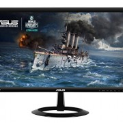 Asus Ecran PC Gamer 1920×1080 1ms VGA/HDMI