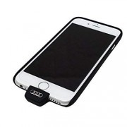 Audi 8W0051435 Coque de Charge Inductive pour Apple Iphone
