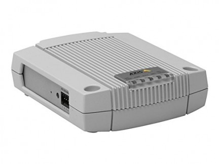 Axis P8221Module I/O Audio réseau