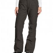 Billabong Malla Pantalon de Ski Femme, Noir