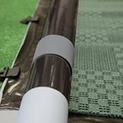 Bo-Camp Accessoires pour Tente BC Air Barrier Universal 20mtr Grey