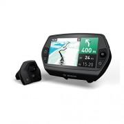 Bosch Nyon Système de positionnement par Satellite GPS avecsupport Kit de ré-équipement, Noir, Taille Unique