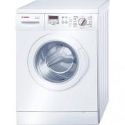 Bosch WAE28210FF Autonome Charge avant 7kg 1400tr/min A+++ Blanc machine à laver – Machines à laver (Autonome, Charge avant, Blanc, boutons, Rotatif, Gauche, LED)