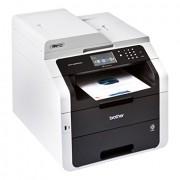 Brother MFC-9330CDW Imprimante multifonction laser couleur recto verso 4-en-1 Wifi 22ppm