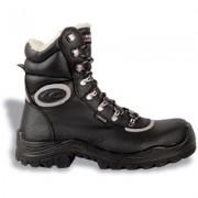 COFRA , Chaussures de sécurité pour homme Noir Noir