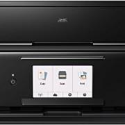 Canon PIXMA TS8150 Noir – Imprimante Multifonction Wifi