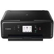 Canon Pixma Imprimante Multifonctions Jet d'encre Couleur (Impression, numérisation, copie, 5encres séparés, WLAN, Print app, Duplex, 4800x 1200DPI)