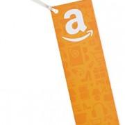Carte cadeau marque-page Amazon.fr – Livraison gratuite en 1 jour ouvré