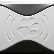 Cat de Berlin C cgp 1621Carl Pet Animaux Tracker pour Chien et Chat Gris