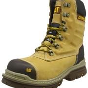 Caterpillar Premier 8″ WR TX CT S3 HRO SRC, Bottes de sécurité Homme