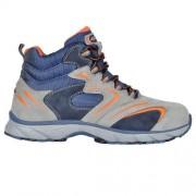 Cofra New Fitness S3 SRC Paire de Chaussures de sécurité Taille 42 Gris