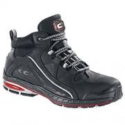 Cofra Triplete S3 SRC Chaussures de sécurité Taille 47 Noir