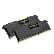 Corsair Vengeance LPX DDR4 3600MHz C18 XMP 2.0 Kit de Mémoire Haute Performance avec Airflow Ventilateur