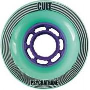 Cult Wheels Rapture 74mm 75A Wheels Turquoise/Bleu Taille Uni