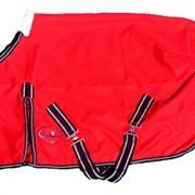 Cwell Equine New Mini Léger Chemise de Pluie pour Poney Shetland Tapis Tapis Poulain Tapis sans Garnissage Choix de Tailles et Couleurs