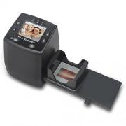DIGITNOW! Scanner de Diapositives et Négatifs 35 mm,Convertisseur de Film à Images Numériques 5MP/10MP JPEG avec 2,4» Écran – Pas d'ordinateur Requis
