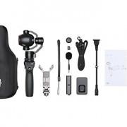 DJI OSMO + Caméra Mobile HD 4K Noir